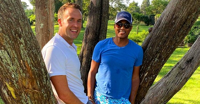 Don Lemon & Fiancé Tim Malone Decorate Their Christmas Tree — See Ornaments That Look like Them