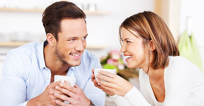 Daily Joke: A Wife Asks Her Husband If He Would Remarry If She Died