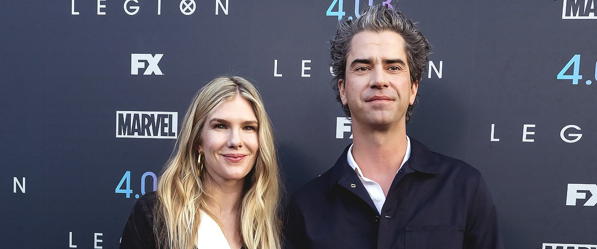 Lily Rabe Shares Her Only Child with Actor Hamish Linklater – Meet Her Family