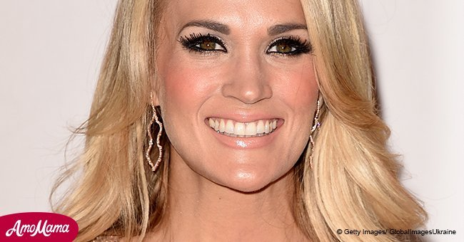 Great news from Carrie Underwood. She reportedly will have new family members in her life