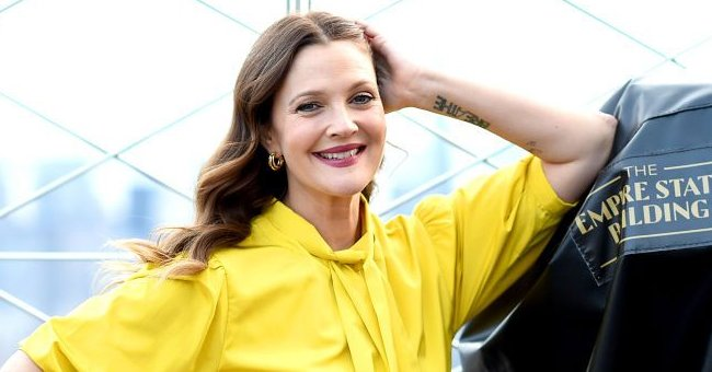 Drew Barrymore Opens up about How She Pulled off Emotional Reunion with Her Ex Tom Green