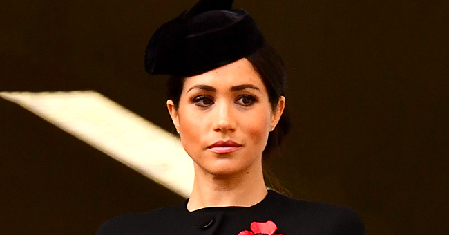 Daily Mail: Meghan Markle's Former Pal Claims She Warned Her against Dating Harry but the Duchess Was Naive
