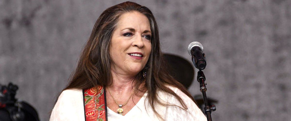 Carlene Carter Is Johnny Cash's Stepdaughter and a Gifted Singer Herself — Get to Know Her