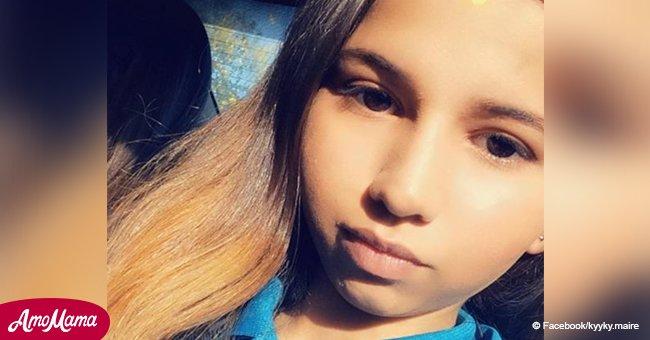 Une fille de 14 ans a écrit ses derniers mots sur Facebook avant de s'ôter la vie: 'Une fois que je suis partie, le harcèlement s'arrêtera'