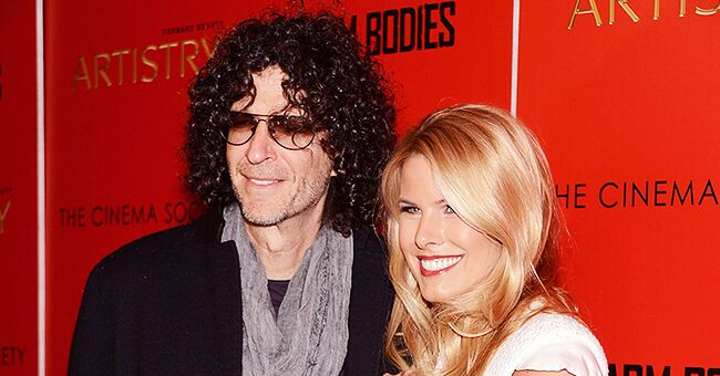 Inside Radio Personality Howard Stern's Marriage to Beth That Includes Fostering More Than 900 Cats