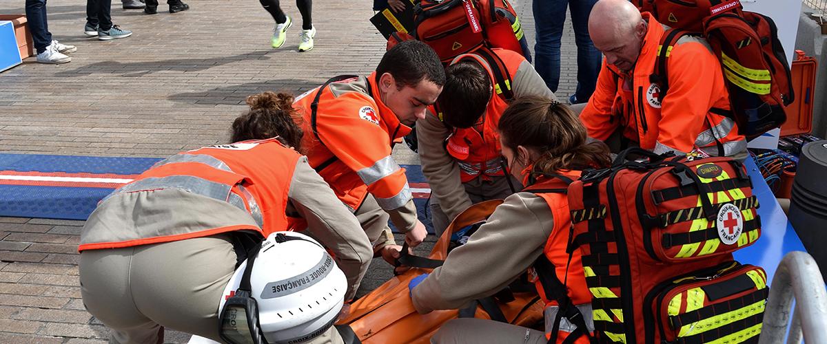Accident à Tournai : deux personnes décèdent sur le coup, la troisième est blessée