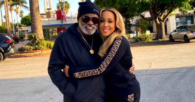 Ron Isley & Wife Kandy Johnson Have Been Married for 15 Years – Inside Their Romance