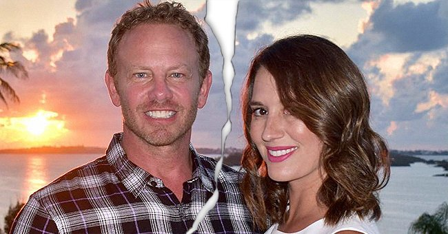 Erin Ludwig Says She Didn't Have Anything Left to Give as She Talks about Split from 'Beverly Hills, 902010' Star Ian Ziering