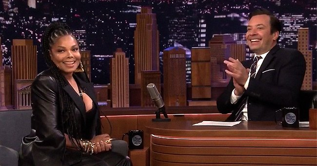 Janet Jackson Tells Jimmy Fallon Story behind Hit Song 'Nasty' Ahead for Upcoming 'Black Diamond Tour'