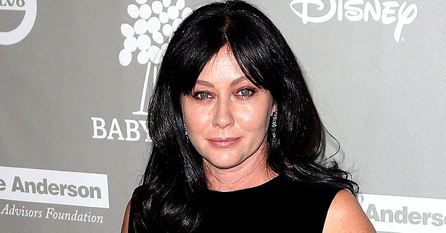 Shannen Doherty from 'Beverly Hills, 90210' Gives Health Update after Revealing Stage 4 Breast Cancer Diagnosis