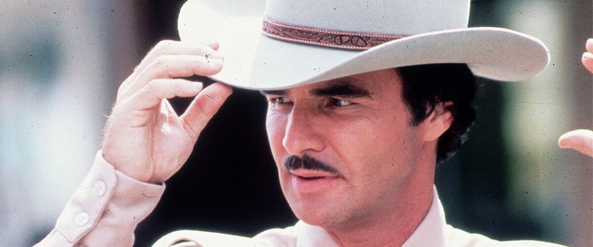 Burt Reynolds Reportedly Confessed to Being a Womanizer