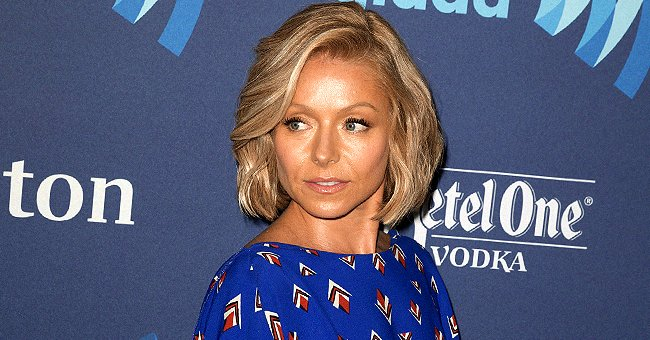 Kelly Ripa Says It's Okay to Feel Scared and Alone in Thoughtful Post Amid Coronavirus Pandemic