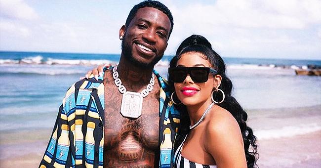Gucci Mane Praises Wife Keyshia for Staying despite His Infidelity, Drug Use & Prison Time