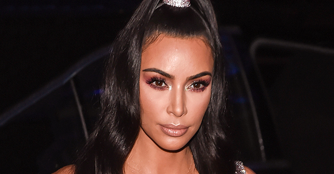 Kim K. Warned by Doctors After Photo of Baby Psalm's Presumed Sleeping Conditions