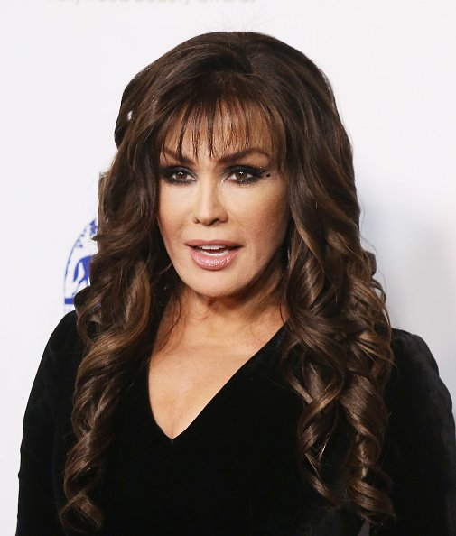 Marie Osmond attends the 2019 Hollywood Beauty Awards held at Avalon Hollywood on February 17, 2019 in Los Angeles, California | Photo: Getty Images