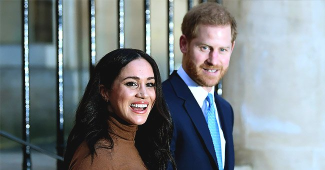 US Weekly: Meghan Markle & Prince Harry's $14.7m Montecito Neighborhood Is off the Beaten Path