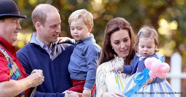 Possible reason Kate Middleton & Prince William are taking a break from royal duties