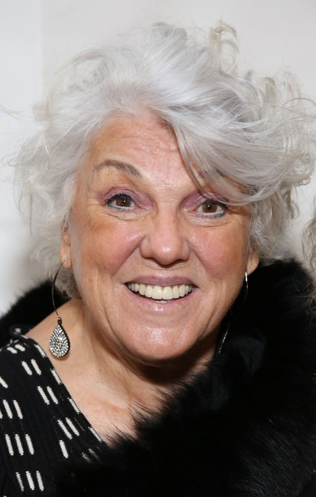 Tyne Daly attends the Gingold Theatrical Group's Golden Shamrock Gala at 3 West Club | Getty Images