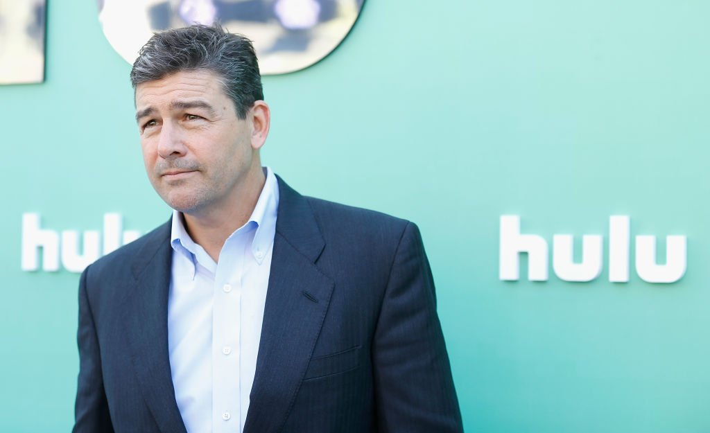 Kyle Chandler attends 2018 Hulu Upfront at La Sirena on May 2, 2018 in New York City | Photo: Getty Images