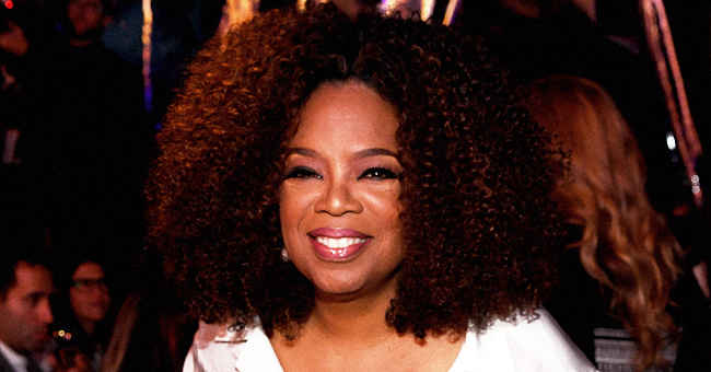 What Oprah Winfrey Splurged on After Earning Her First Million