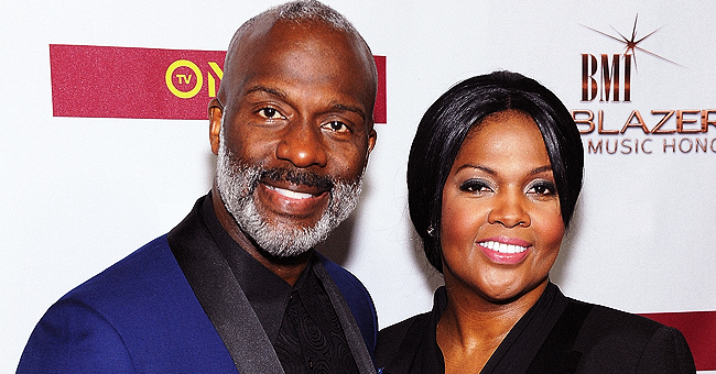 Bebe Winans Reveals the Touching Story behind His Famous Family Name