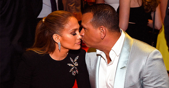 'Hustlers' Star Jennifer Lopez Says She Would like to Have More Kids with A-Rod & He Reacts