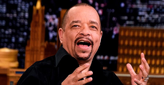 Ice-T's Wife Coco Shows 3 Generations of Women from Her Family in a Sweet Photo