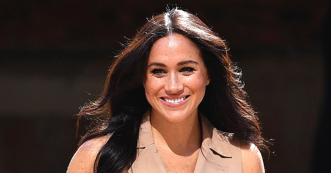 Inside Meghan Markle's Emotional Visit to an LA Charity Where She Showed off Her Spanish Skills
