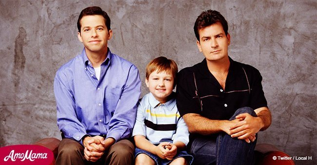 Remember the Child from 'Two and a Half Men'? Now He Looks Completely Unrecognizable