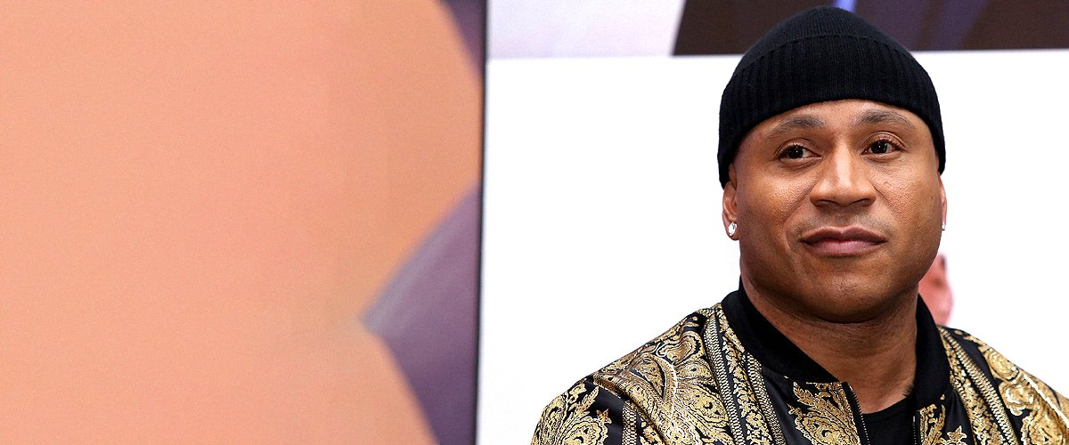 LL Cool J Once Opened up about His Grandfather Being a Father Figure to Him