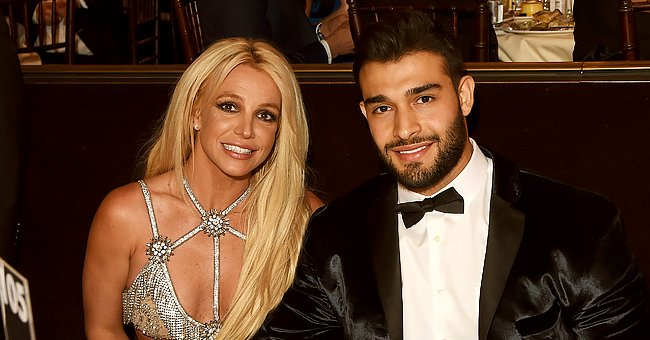 Meet Britney Spears' 2 Husbands & BFs through the Years — from Justin Timberlake to Sam Asghari