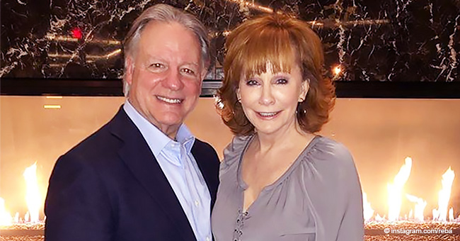 Here's Everything to Know about Reba McEntire's New Love 'Skeeter' Lasuzzo