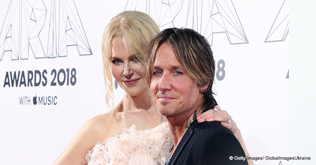 Nicole Kidman Doesn't Allow Daughters to Have Social Media or Even Phones