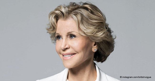 Jane Fonda Revealed She Is 'Glad I've Lived This Long' and Finally Feeling 'Whole' at Her Age