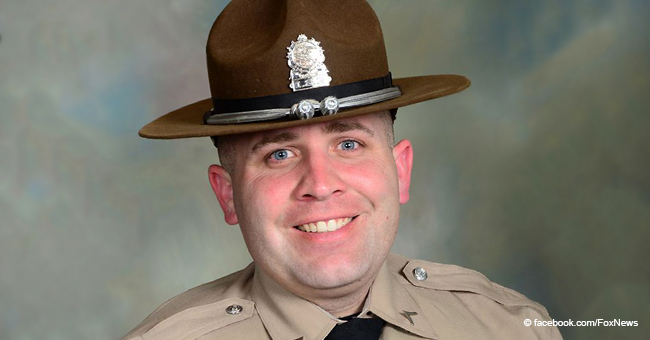 Illinois Police Trooper Killed by Driver Slamming into His Squad Car, Marking 2nd Death in 3 Days