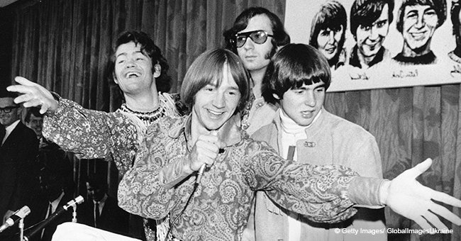 Peter Tork's Cause of Death Revealed in His Family's Official Statement