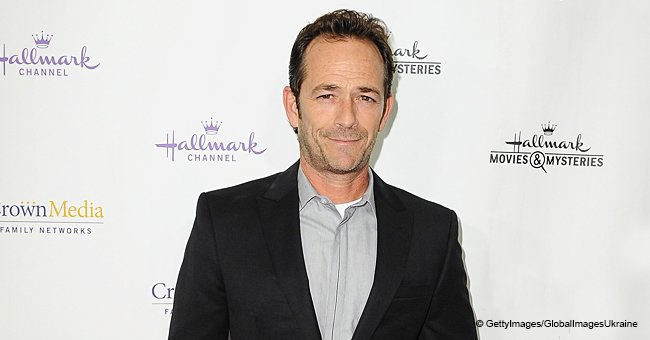 Extra TV: 'Please Hurry up and Get Here' - 911 Call from Luke Perry's House Released