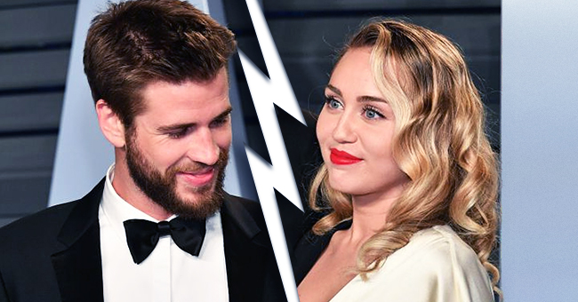 Liam Hemsworth Filed for Divorce 7 Months after He and Miley Cyrus Got Married