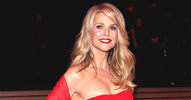 Model Christie Brinkley's Fans React to Last Video Shared before Severe Injury on DWTS