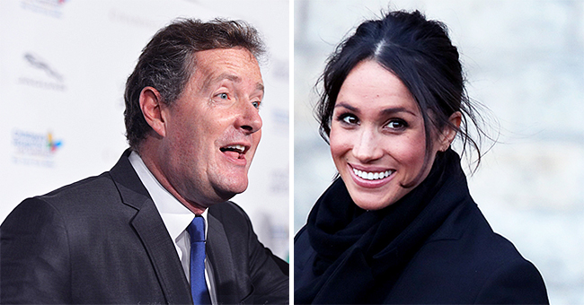 Meghan Markle's Absence during Donald Trump's Visit Was 'Unacceptable,' According to Piers Morgan
