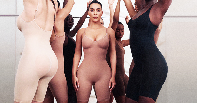 Kim Kardashian's 'Kimono' Underwear Slammed for Having Nothing in Common with the Japanese Garment