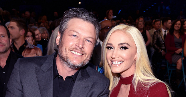 Blake Shelton Shares His Thoughts about Marriage with Gwen Stefani