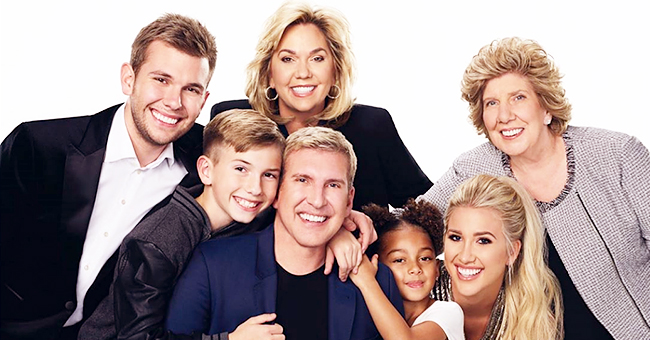 'Chrisley Knows Best' Todd Chrisley Worries Why Son Grayson Isn't Sharing His Secret