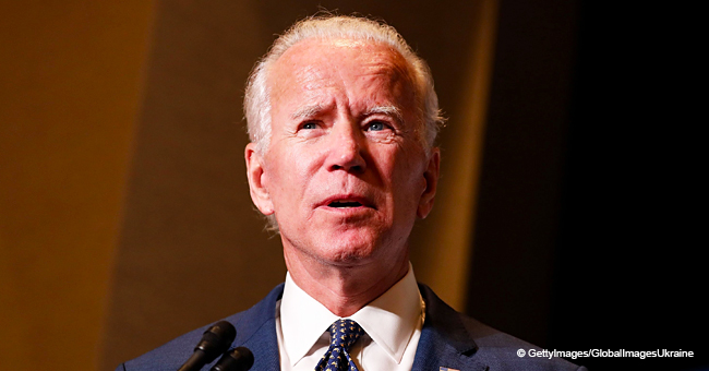 Women Divided in Their Accusations and Defense over Joe Biden's Controversial Gestures
