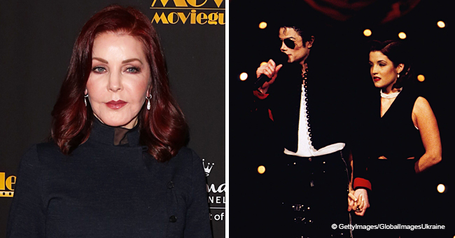 Here's Why Priscilla Presley Was Probably against Her Daughter's Marriage to Michael Jackson