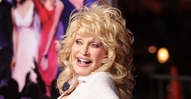 Dolly Parton to Appear in 'Christmas at Dollywood' Hallmark Movie