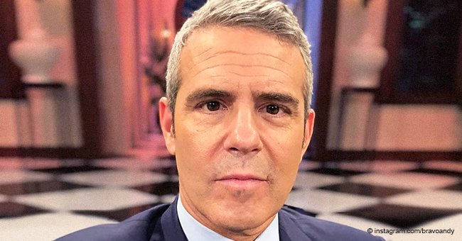 FOX Has Dumped 'Love Connection,' Canceling the Andy Cohen-Hosted Reboot