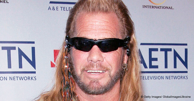 Duane 'Dog' Chapman's Granddaughter Is Her Mom's Angelic Mini-Me in a Rare Photo