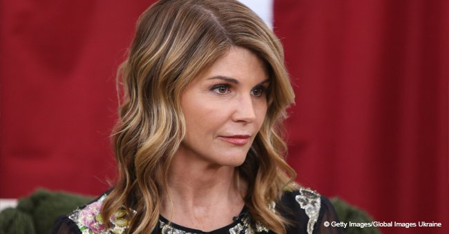Lori Loughlin Provided a $1 Million Bond after Arrest over College Bribery Scam