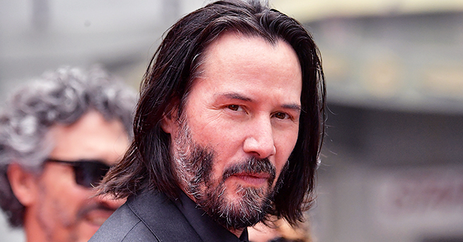 Keanu Reeves Says He Doesn't 'Have Anyone' in His Life and Is Lonely